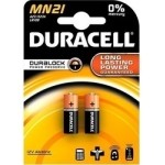 ΜΠΑΤΑΡΙΑ DURACELL SECURITY 12V MN21 8LR932