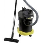 Karcher AD 4 Premium 17L Black, Yellow(1.629-731.0)