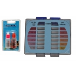 ASTRAL TEST KIT TOTAL CI/Br-pH  ASTRAL POOL
