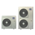 CARRIER HEAT PUMP 8kW 230-1-50w Hy 30AWH008HD