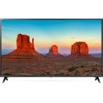TV LG 43UK6300PLB ULTRA HD Smart TV,WiFi