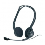 LOGITECH 981-000094 PC 860 STEREO HEADSET