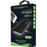 CHARGE WORX POWER BANK CX6540BK