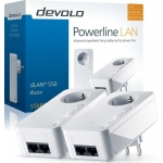 Devolo Powerline Up to 550 Mbps duo+ Starter Kit 9303