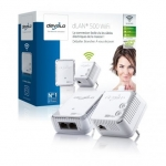Devolo Powerline Up to 500 Mbps WiFi Starter Kit 9089